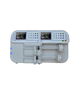 CTN-W200 双通道微量注射泵