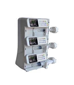 CTN-W300 三通道微量注射泵